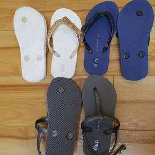 Sandals For Girls Size 12!