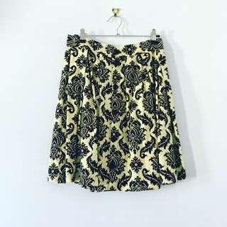 Designer Skirt Size 12