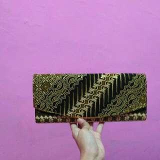 Clutch Batik Jogja