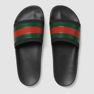 Gucci Sleepers
