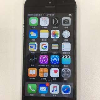 iPhone5 16g