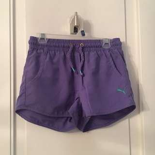 Puma Running Loose Shorts