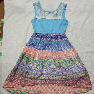 RMLA Dress