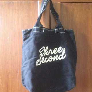 Totebag by Three Second