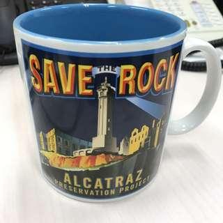 New Mug The Rock Alcatraz