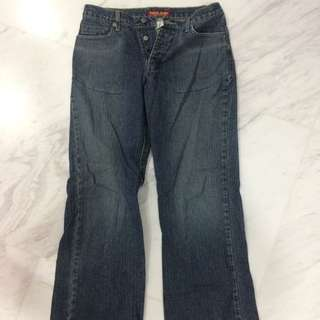 Guess Jeans Size 31 Authentic