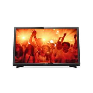 全高清超薄 LED 電視Philips 24PFD4501