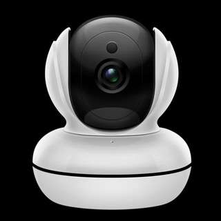 Home CCTV Wireless IP Camera 960P HD/ 140° Wide Angle /Lens 2.8mm