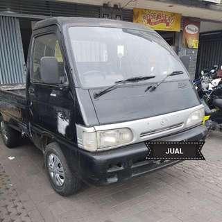 Daihatsu Pickup 1995
