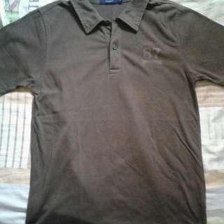 Repriced Bossini Polo Shirt
