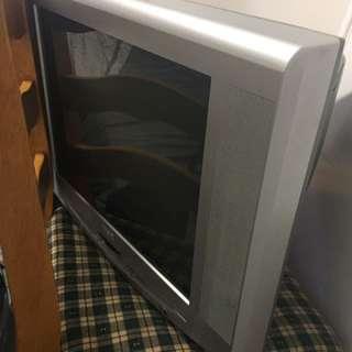 Small Box Tv