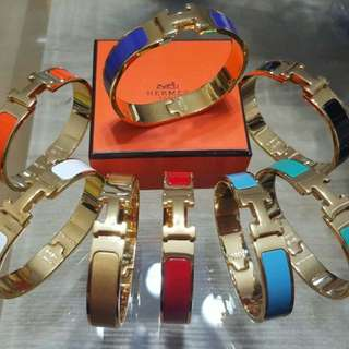 Hermes ClicClac