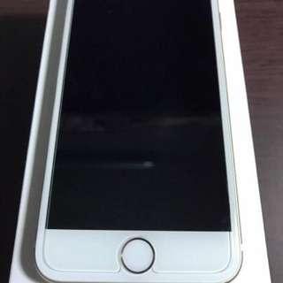 【出售】IPhone6 plus 5.5吋 16G金色