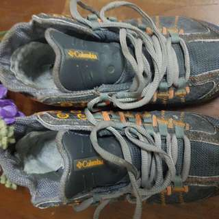 Authentic Columbia Trekking Shoes