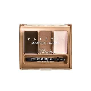 Bourjois Eyebrow Brow Palette Cream Powder ( NEW )
