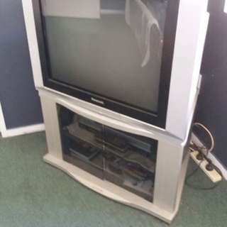 Freeview Box & Tv