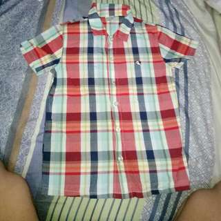 twin kids polo