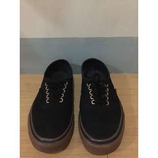 Vans Authentic GumSole