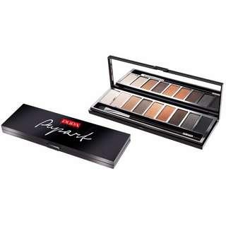 PUPA Pupart Eyeshadow Palette