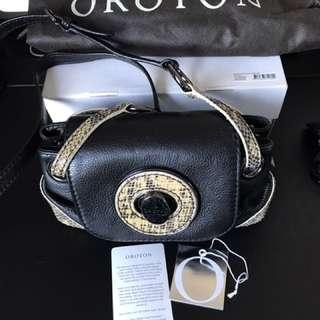 Oroton Emeril Mini Bag