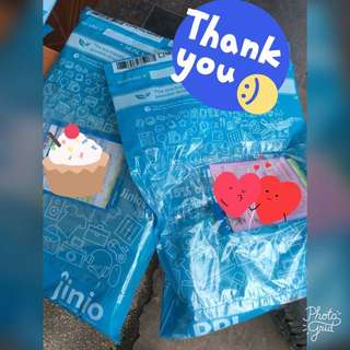 Thank You!!! 😊