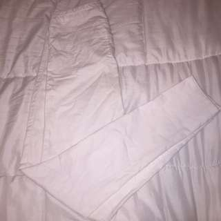 White Factories Skinny Jeans