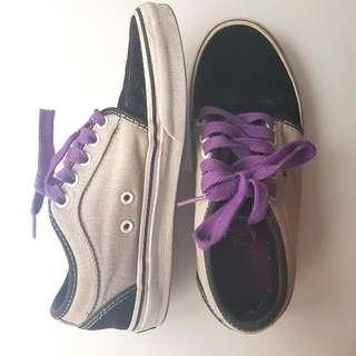 Authentic Skater Shoes VANS