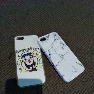 Free iPhone 5 Case
