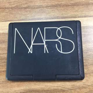 Nars Blush On Shade Unlawful