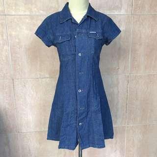 Atasan Kemeja Dan Dress Kemeja (swipe)