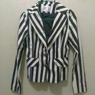 Stripest Blazer (semi Formal)