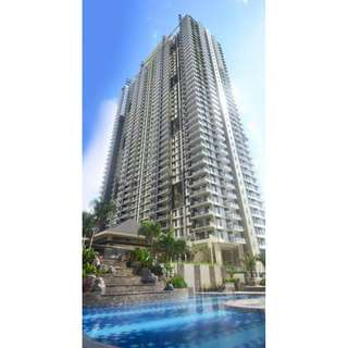 No Downpayment 2 Bedroom condo near Ateneo and Miriam College INFINA TOWERS