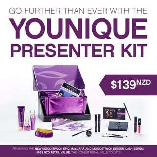 Younique Presenter Kit