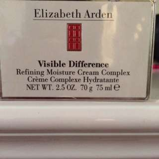 Elizabeth Arden Visible Difference Cream