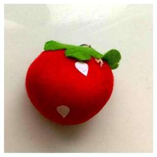 🚚 草莓吊飾
