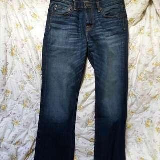 Celana Jeans Arbercrombie & Fitch Newyork