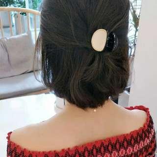 Hair Click