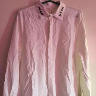 Long Sleeves Polo (Women's)