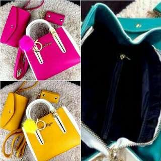 Hand Bag/Sling Bag