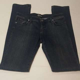 Gripp Skinny Leg Jeans