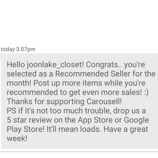 RECOMMENDED👌👍😉 Seller