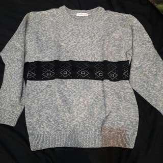 Gimbusso Oversized Sweater