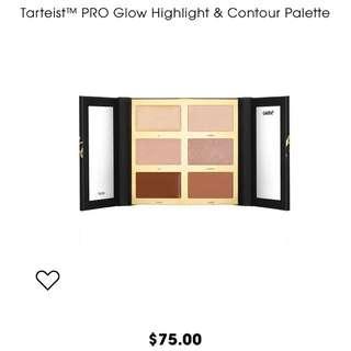 Unwanted Gift Tarte Pro Glow