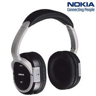 Bluetooth Headset Stereo (DJ) Nokia