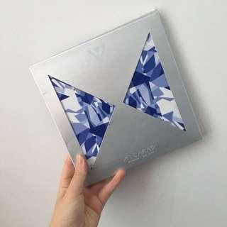 Seventeen I7Carat Album