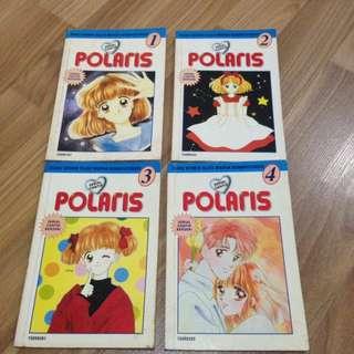 Polaris - Riku Kurita