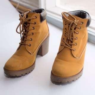 Miss Shop boots