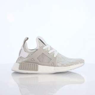 Adidas NMD R1 Grey/Beige