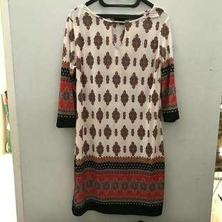 SALE! Boho shirt dress premium quality
