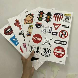 Stickers For Everything